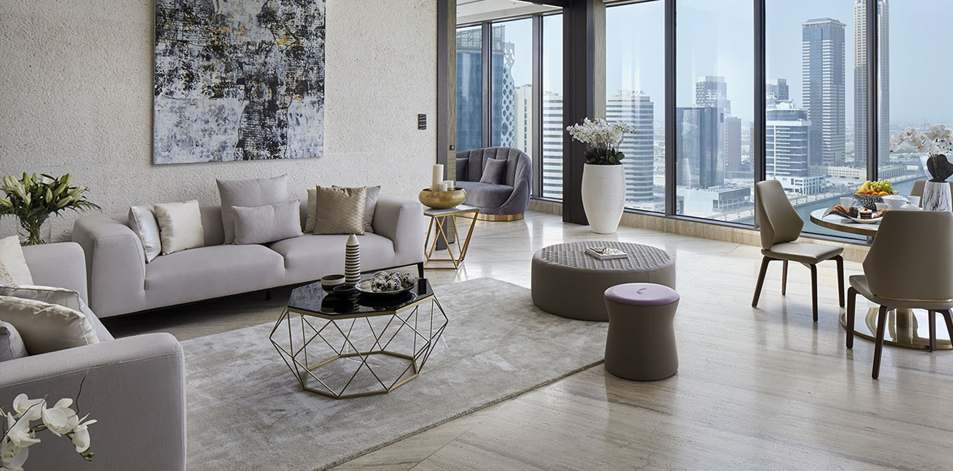 interiors to excite and inspire